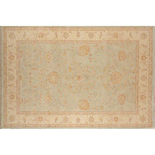 Buy Decorative Garous Rug, Pale Blue Online at johnlewis.com