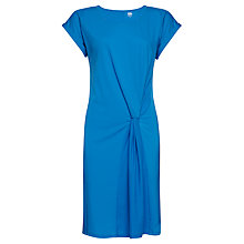 Buy Kin by John Lewis Twist Detail Jersey Dress Online at johnlewis.com