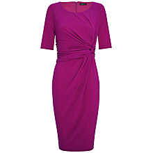 Buy Alexon Entry Jersey Dress Online at johnlewis.com
