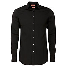 Buy Thomas Pink Freddie Super Slim Fit Plain Shirt Online at johnlewis.com