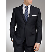 Buy Daniel Hechter Tonic Tailored Suit, Navy Online at johnlewis.com