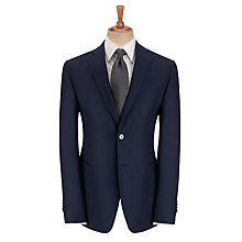 Buy Daniel Hechter Linen Herringbone Blazer Online at johnlewis.com