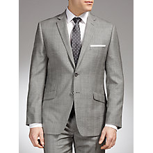 Buy Paul Costelloe Glen Check Suit, Grey Online at johnlewis.com
