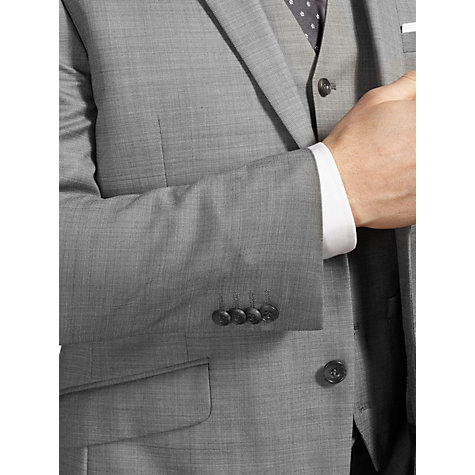 Buy Paul Costelloe Sharkskin Jacket, Grey Online at johnlewis.com