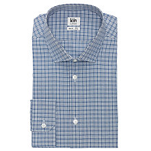 Buy Kin by John Lewis Stanworth Check Shirt Online at johnlewis.com