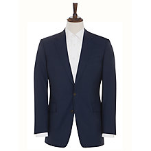 Buy Chester Barrie Savile Row Semi Plain Suit Jacket Online at johnlewis.com