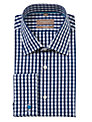 Richard James Mayfair Gingham Shirt