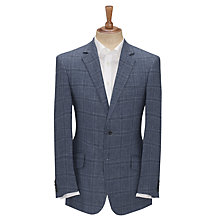 Buy John Lewis Herringbone Overcheck Jacket Online at johnlewis.com