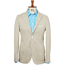 Buy Richard James Mayfair Bedford Cord Jacket Online at johnlewis.com