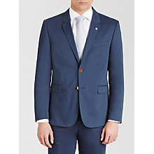 Buy Ted Baker Endurance Islandt Debonair Suit, Navy Online at johnlewis.com