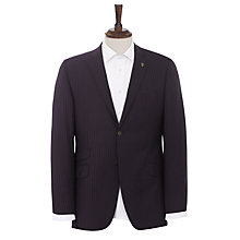 Buy Ted Baker Endurance Stairz Suit Jacket Online at johnlewis.com