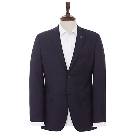Buy Ted Baker Endurance Ronz Suit Jacket Online at johnlewis.com