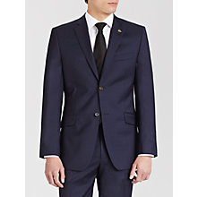 Buy Ted Baker Endurance Ronz Suit, Navy Online at johnlewis.com