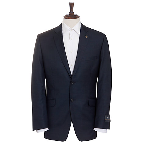 Buy Paul Costelloe Sharkskin Suit Jacket Online at johnlewis.com
