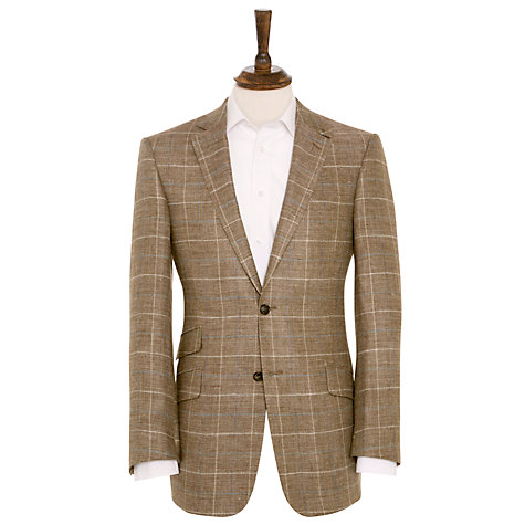 Buy John Lewis Overcheck Blazer Online at johnlewis.com