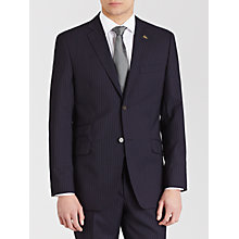 Buy Ted Baker Endurance Stairz Suit, Navy Online at johnlewis.com
