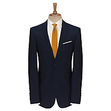 Buy Kin by John Lewis Adler Tonic Suit Jacket, Midnight Online at johnlewis.com