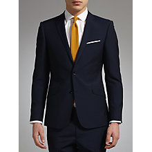 Buy Kin by John Lewis Adler Tonic Suit, Midnight Online at johnlewis.com