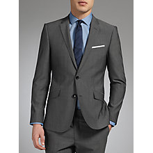 Buy Kin by John Lewis Shafton Tonic Suit, Grey Online at johnlewis.com