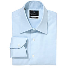 Buy Chester Barrie Savile Row Peter Royal Oxford Shirt Online at johnlewis.com