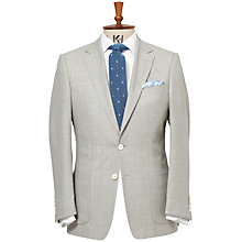 Buy Chester Barrie Savile Row Open Weave Jacket Online at johnlewis.com