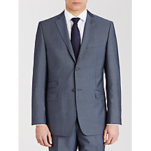 Buy Ted Baker Endurance Chelmo Suit, Blue Online at johnlewis.com