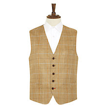 Buy Ted Baker Endurance Salowz Waistcoat Online at johnlewis.com