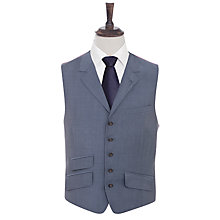 Buy Ted Baker Endurance Chelmo Suit Waistcoat Online at johnlewis.com