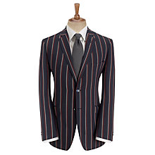 Buy Paul Costelloe Boating Stripe Jacket Online at johnlewis.com