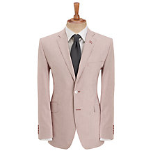 Buy Paul Costelloe Seersucker Stripe Jacket Online at johnlewis.com