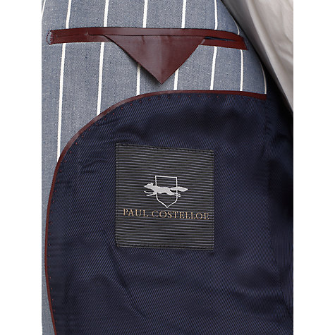 Buy Paul Costelloe Fine Stripe Jacket Online at johnlewis.com