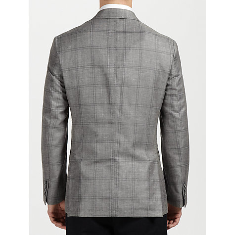 Buy Paul Costelloe Window Check Jacket Online at johnlewis.com