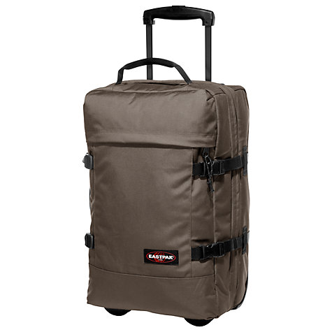Buy Eastpak Transfer 2-Wheel Holdall Online at johnlewis.com