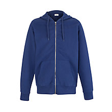 Buy John Lewis Long Sleeve Hooded Sweatshirt Online at johnlewis.com