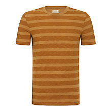 Buy JOHN LEWIS & Co. Short Sleeve Vintage Stripe T-Shirt Online at johnlewis.com