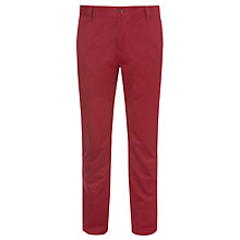 Buy JOHN LEWIS & Co. McAvoy Twill Chinos Online at johnlewis.com