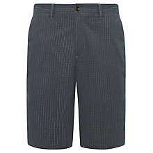 Buy JOHN LEWIS & Co. Mini Grid Shorts Online at johnlewis.com