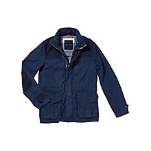 Buy Tommy Hilfiger James Jacket, Navy Online at johnlewis.com