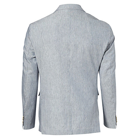 Buy Tommy Hilfiger Cain Blazer, Navy Online at johnlewis.com