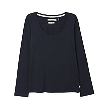 Buy Seasalt Seasonal T-Shirt, Orca Online at johnlewis.com