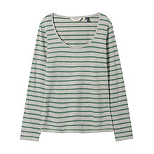 Buy Seasalt Strawberry T-Shirt Online at johnlewis.com