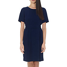 Buy Whistles Danya Belted Shift Dress Online at johnlewis.com