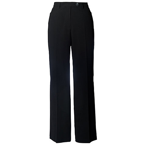 Buy Chesca Zip Pocket Trousers Online at johnlewis.com