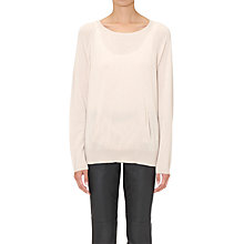 Buy Whistles Agatha Cashmere Jumper Online at johnlewis.com
