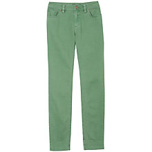 Buy Seasalt Cliff Trousers, Pea Online at johnlewis.com