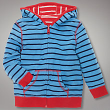 Buy John Lewis Reversible Hoodie Online at johnlewis.com