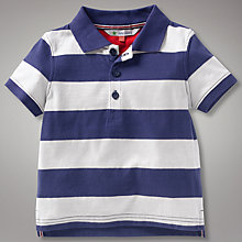 Buy John Lewis Jersey Polo Shirt Online at johnlewis.com