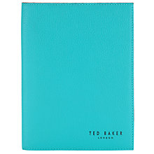 Buy Ted Baker Wefold eBook Cover, Blue Online at johnlewis.com