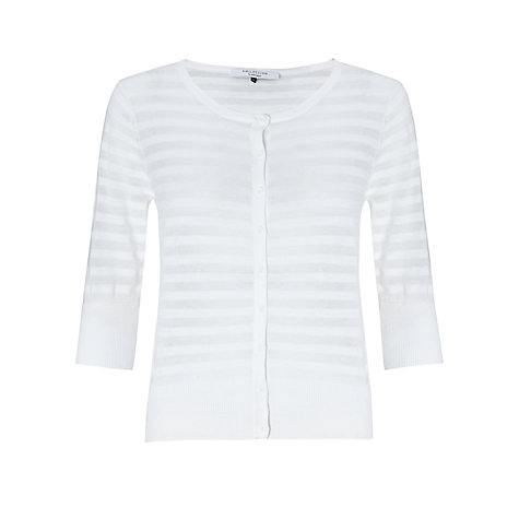 Buy COLLECTION by John Lewis Violet Cardigan Online at johnlewis.com