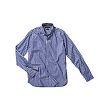 Buy Tommy Hilfiger Charles Stripe Shirt Online at johnlewis.com